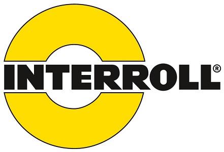 Vente et réparation moteur tambour INTERROLL Cholet 49 MAINE ET LOIRE